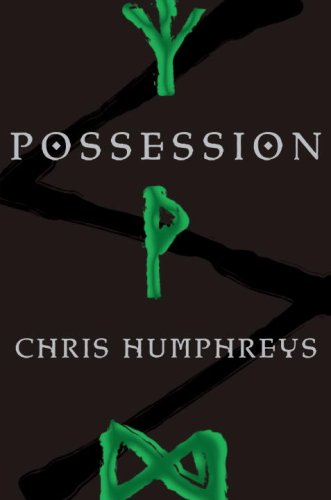 Possession (The Runestone Saga) cover image