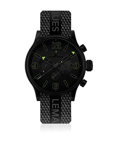 Jacques Lemans Reloj de cuarzo Man 1-1793C 49 mm