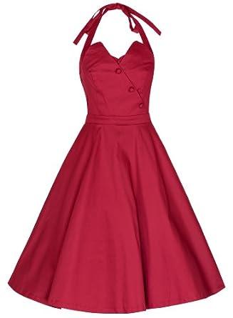 Amazon.com: Lindy Bop Women's 'Myrtle' Classy Vintage 1950