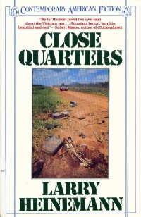Image for Close Quarters (Contemporary American fiction)