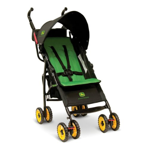 The First Years DX 50 Stroller, John Deere (Discontinued by Manufacturer)