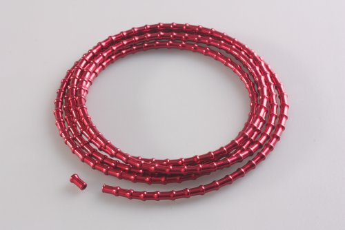 Buy Low Price Alligator iLINK Ultralight 5 mm Brake Cable Set Kit MTB Road Bike Red (LY-ILINK-B-R)