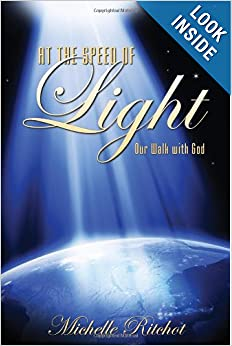 At the Speed of Light: Our Walk with God read online