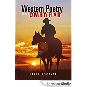 Western poetry with a cowboy flair (English Edition)
