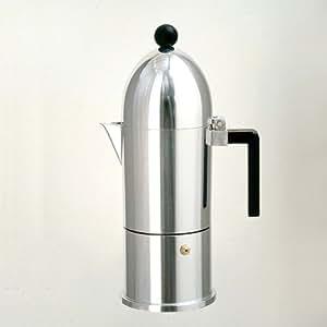 Alessi 9095 3 b la cupola espresso coffee for Amazon alessi