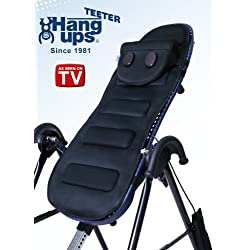 Teeter Hang Ups Vibration Cushion for EP Series