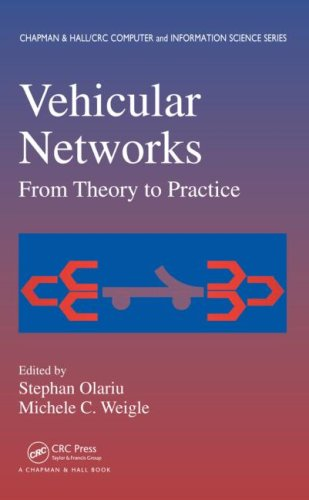 Vehicular Networks From Theory To Practice