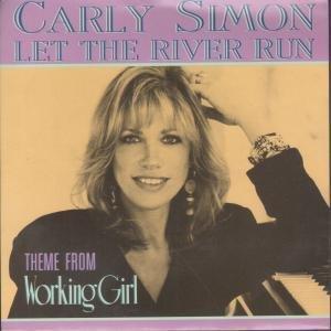 Carly Simon - Let the River Run - Zortam Music