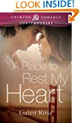 A Place to Rest My Heart (Crimson Romance)