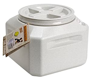 Gamma2 Vittles Vault 15 for Pet Food Storage