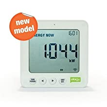 Efergy E2 Wireless Electricity Monitor