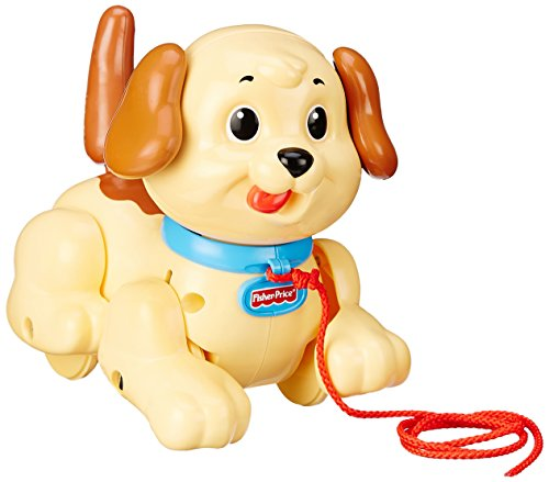 Fisher-Price Lil Snoopy - 1