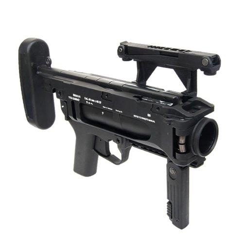 IRON AIRSOFT M320A1グレネードランチャー (HK416に装着可能!)