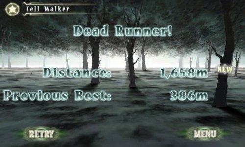 Dead Runner v1.4.2