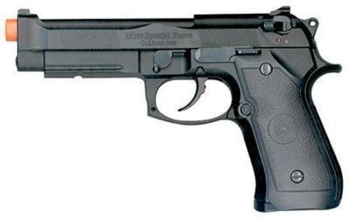 TSD Tactical Semi-Auto M9 Gas Blowback Airsoft Pistol