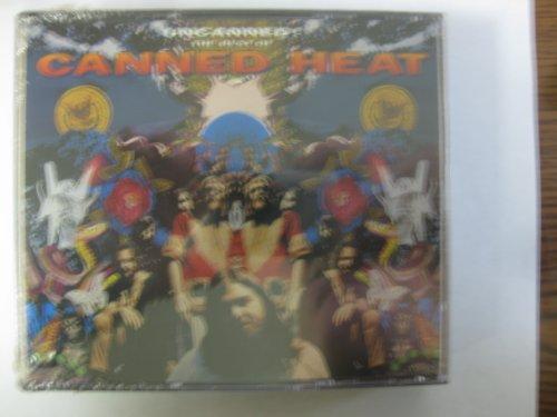 Canned Heat - Uncanned! (Disc 2) - Zortam Music