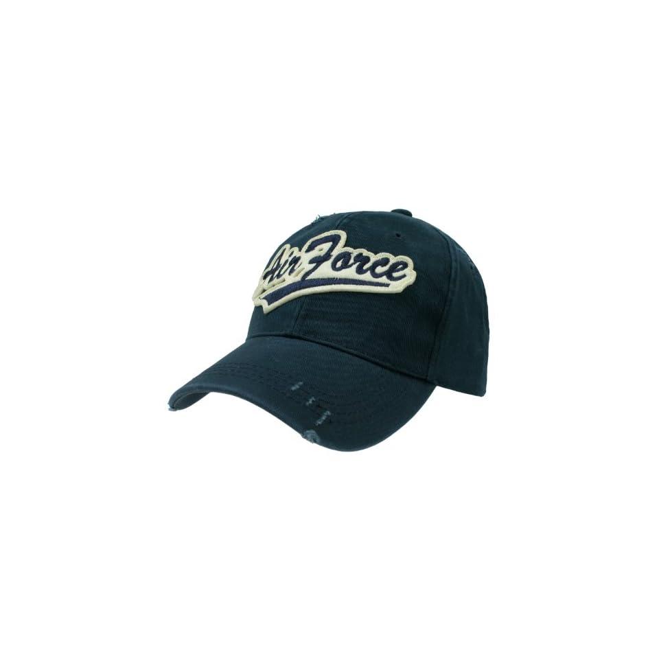 45e78fe0f24 RAPID DOMINANCE Vintage Patch Military Mesh Caps Baseball Hat (Adjustable