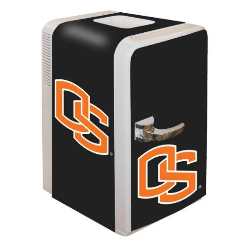 NCAA Oregon State Beavers Portable Party Fridge, 15-Quart