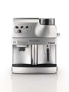 Philips Saeco RI9737/20 Vienna Plus Automatic Espresso Machine, Silver