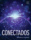 Conectados (with Communication Manual and iLrn(TM) Heinle Learning Center, 4 terms (24 months) Printed Access Card) (World Languages)