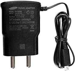 Samsung EP-TA60lBEUGIN Travel Adapter