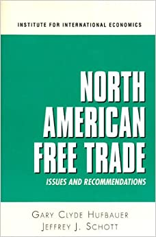 a review on nafta and its four major issues Nafta implementation in canada: the first  canada and its nafta partners have continued  to review a number of issues regarding the use of dumping.