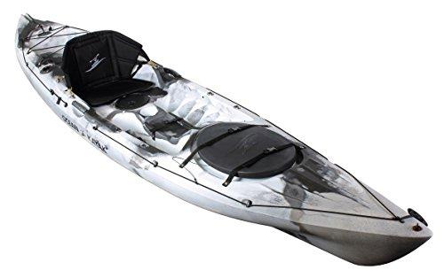 Ocean kayak prowler 13 angler sit on top for Fishing kayak under 500