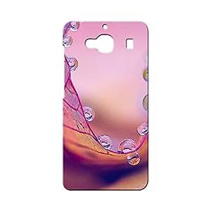BLUEDIO Designer 3D Printed Back case cover for Xiaomi Redmi 2 / Redmi 2s / Redmi 2 Prime - G4204