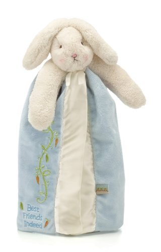 Bunnies By The Bay Blanket front-1027480