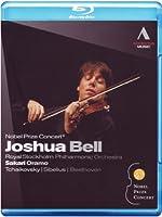Concert Du Prix Nobel De La Paix 2010 [Blu-ray]
