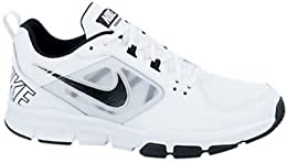 Nike Air Velocitrainer Cross Trainer White Black Mens Athletic Shoes
