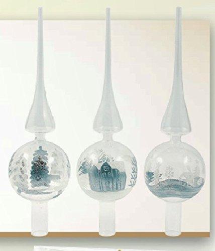 puntale-in-vetro-decorato-con-disegni-di-renne-e-alberi-trasparente-o-lucido-glitter-30cm