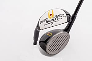 how to use a chipper club