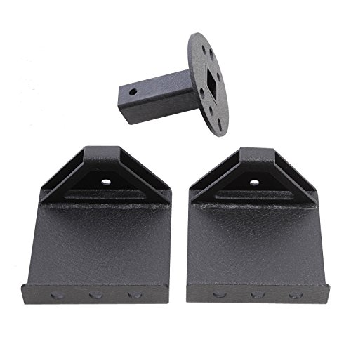 Smittybilt 2740-04 Universal Gas Can Mount (Jeep Jerry Can Holder compare prices)