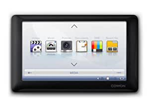 Cowon O2 16 GB Video MP3 Player (Black)