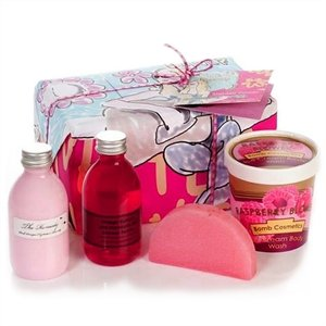Bomb Cosmetics Shower Power Gift Set