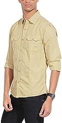 East West Men's Casual Shirt (EW-POP-004)