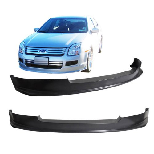 Garage-Pro Front Bumper Trim for CHRYSLER PACIFICA 2004-2006 LH Upper Plastic Chrome