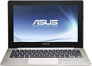 ASUS S200E 11.6-inch VivoBook Touchscreen Laptop (Intel Core i3 3217U 1.8GHz, 4GB RAM, 500GB HDD, LAN, WLAN, Webcam, BT, Integrated Graphics, Windows 8)