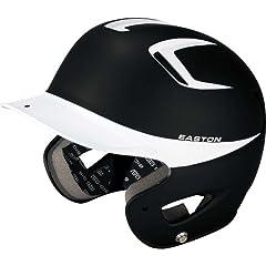 Buy Easton Two-Tone Natural Grip Senior Batting Helmet by Easton