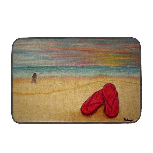 Life-is-Better-in-Flip-Flops-Comfort-Doormats-Cover-Multi-purpose-for-Bathroomkitchenworkstations-Decor-Mat