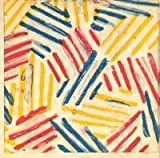 img - for Jasper Johns, 6 lithographs (after 'Unititled 1975'), 1976 book / textbook / text book