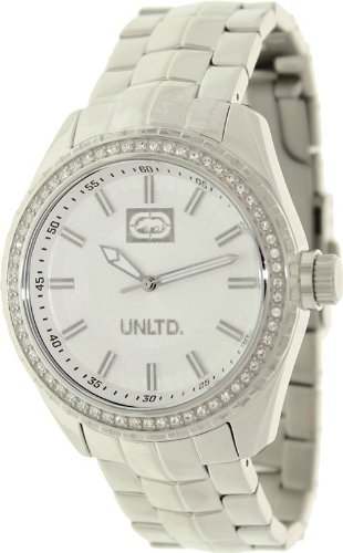 New Watch Marc Ecko Men'S Unltd Watch E12521G1! Fast Ship