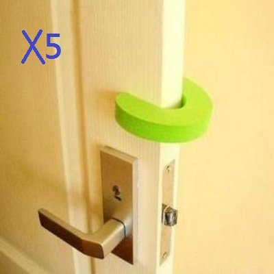 Finger Guards For Doors front-1064819