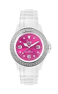 Ice-Watch Armbanduhr ice-Pink Unisex Pink IPK.ST.WPK.U.S.12