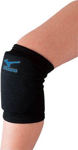 MIZUNO(ミズノ) 膝サポーター ウィメンズフリー ブラック×ターコイズ 59SS32092