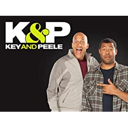 Key &amp; Peele