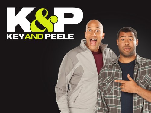Key Peele