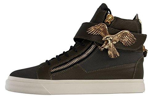giuseppe-zanotti-golden-eagle-calfskin-leather-satin-high-top-sneakers-size-10-us-43-eu