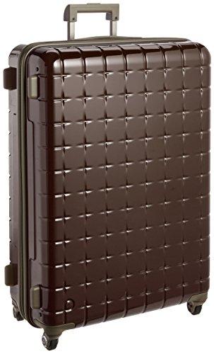[プロテカ] Proteca 日本製スーツケース 360(サンロクマル) 85L 3年保証